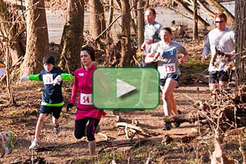 Trail Run video