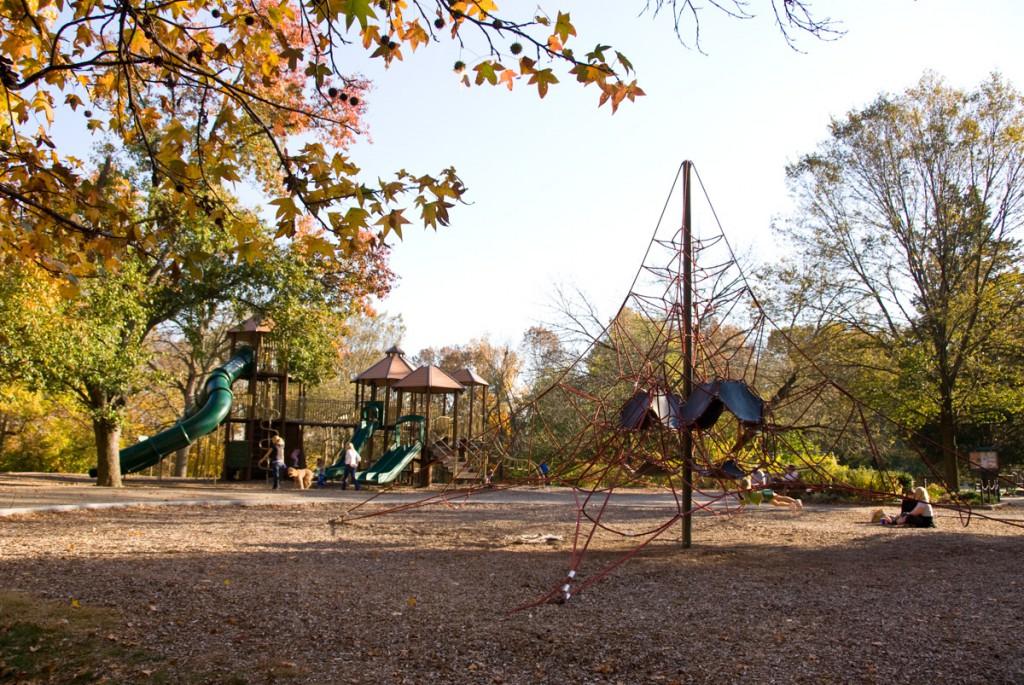 Holliday Park 110408-66